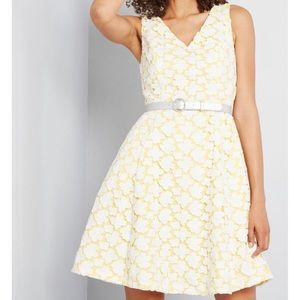 🆕ModCloth bliss in attendance lace dress NWT